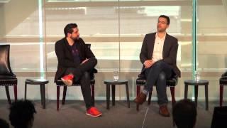 Ezra Klein & Yuri Victor | SNDDC 2015
