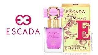 Escada - Joyful Moments Perfume