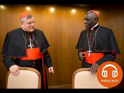 Madeleine Teahan interviews Fr Mark Drew–AD ORIENTEM