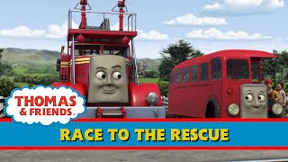Race to the Rescue UK HD Series 16