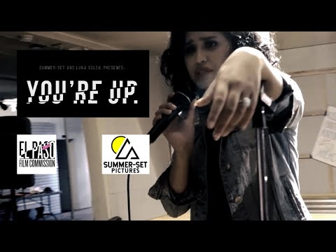 You're Up | 48 Hour Film Project El Paso 2019 (Summer-Soleil)