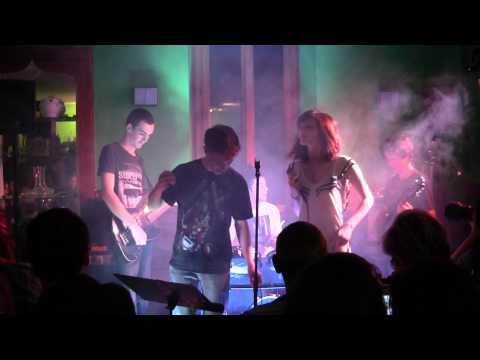 Wicked Game Live au Nuancé Thonon les Bains (74) 15.03.14 [Show HD]