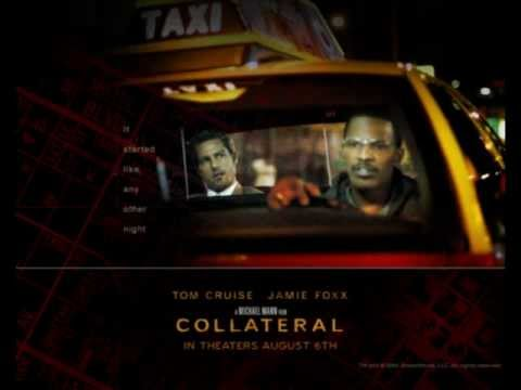 Island Limos - James Newton Howard [Collateral Original Soundtrack]