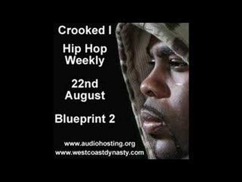Crooked i blueprint 2 hip hop weekly youtube malvernweather Image collections