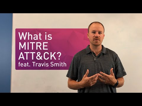 The MITRE ATT&CK Framework: Execution
