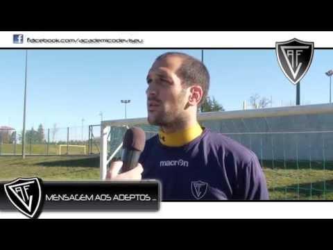 João Coimbra | Faz revelações sobre o seu novo Clube...