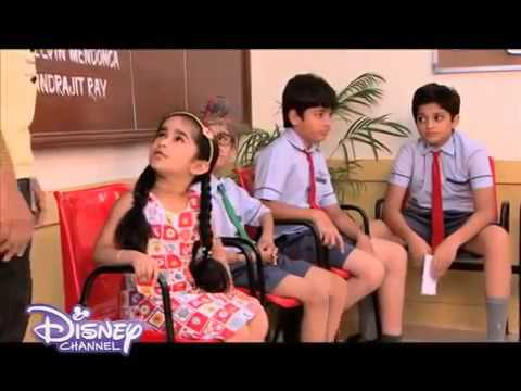 Goldie Ahuja Epic Episode with Best Of Luck Nikki