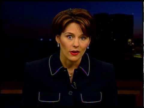 KY3 Ellie Merrit TV News Blooper