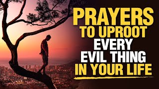 LISTEN TO THIS   Powęrful & Blessed Prayers To Uproot Everything That Is Evil In