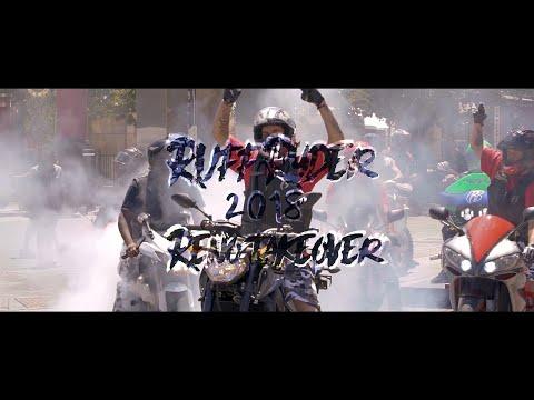 Ruff Ryder 2018 Annual Ride