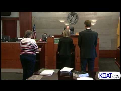 Winery Owner In Court On DWI Charge