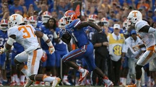Florida Football All-Access: Tennessee