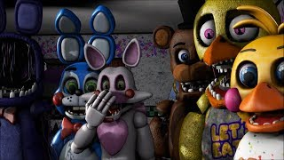 - SFM FNAF Series Old Memories Full Season 2