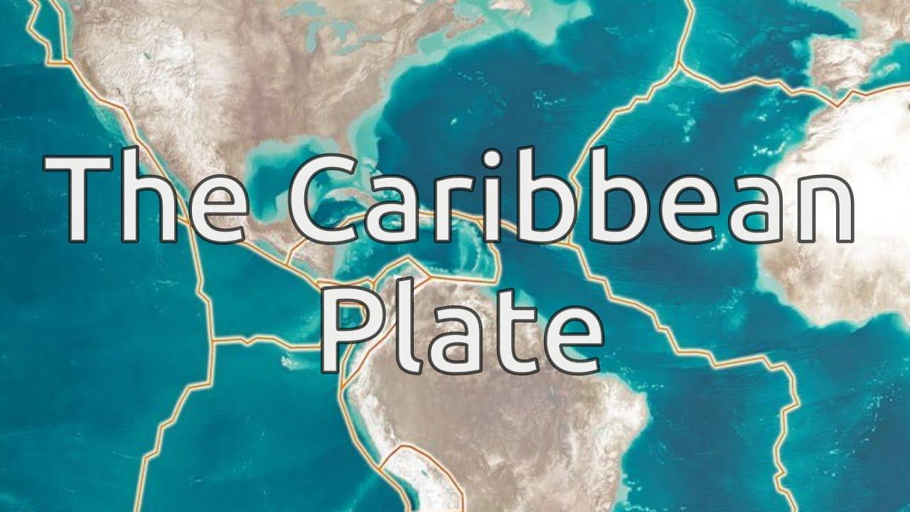 Introduction to Caribbean Tectonics