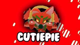 Intro commission for cutiepie AJ!