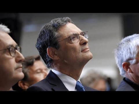 L'ex-ministre Patrick Devedjian est mort des suites du coronavirus