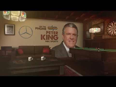 Peter King Talks Packers, Ravens, Jags & More w/Dan Patrick | Full Interview | 11/26/18