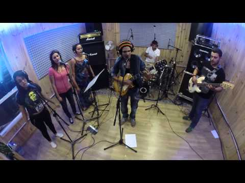 BOB MARLEY ONE DROP (COVER PICARETAS REGGAE)