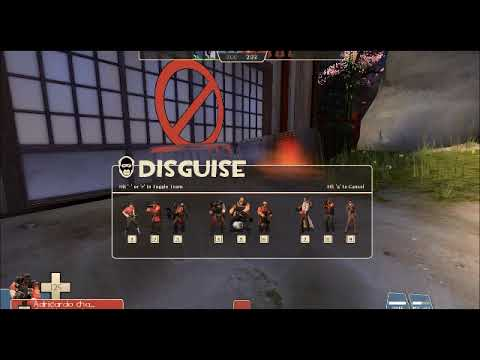 TF2 - Spy Camping Trolling on Somebody thumbnail