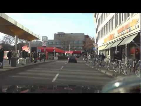 Car City tour of Bonn / Germany (CylonT Film - SpeedFilm)