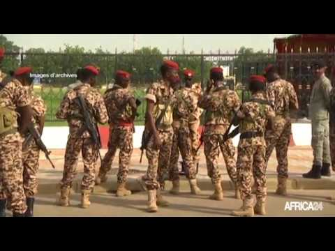 Download Tchad, NOUVELLE OFFENSIVE CONTRE BOKO HARAM