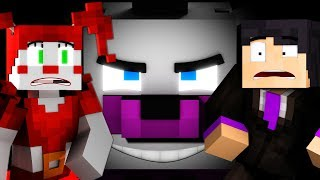 - You Can t Hide Minecraft FNAF SL Music Video Song by CK9C