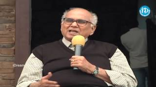 ANR Press Meet About His Cancer 01