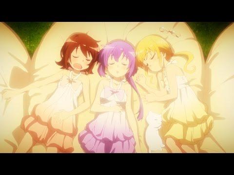 TVアニメ『三者三葉』EDテーマ「ぐーちょきパレード」ノンクレジット映像