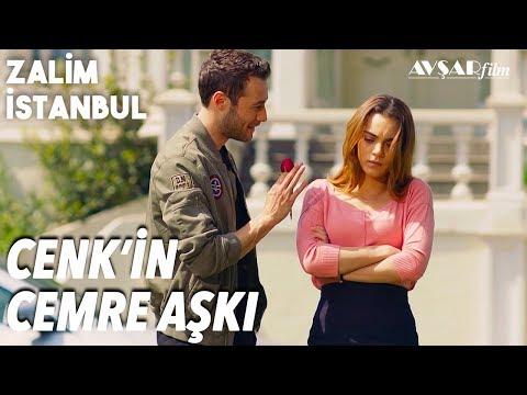 Cenk'in Cemre Aşkı💘 - Zalim İstanbul