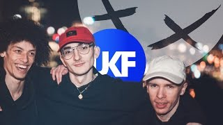 Modestep - Living For The Weekend (Gentlemens Club Remix)