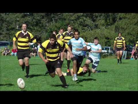U16 Arrows vs Barrie, 24 June 2017