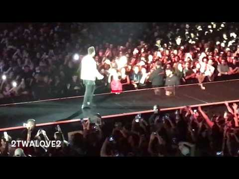 The Weeknd - Starboy The Legend Of The Fall Tour Live In Paris