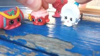 Мультфильм Шопкинс сериал ШОПКИНС НА ОТДЫХЕ 1 серия мультик из игрушек новые серии 2017