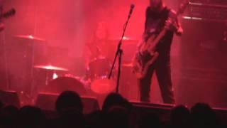 Nachtmystium - Hellish Overdose - Charlie Fell - 2-09-2011