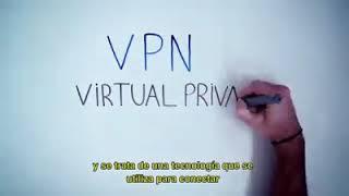 ¿Qué es un VPN? Un VPN (Virtual Private Network)