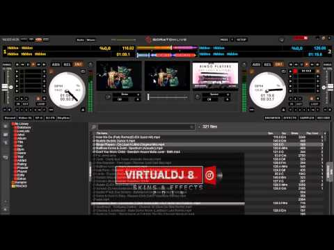 Free Serato Dj V1 0 8 For Mac
