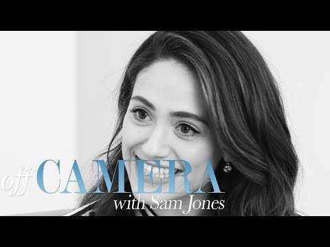 Emmy Rossum On Why Beauty Isn † t Measured By Your #ThighGap
