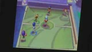 E3 2007: EA Playground