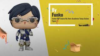 Funko Pop My Hero Academia Collection 2!