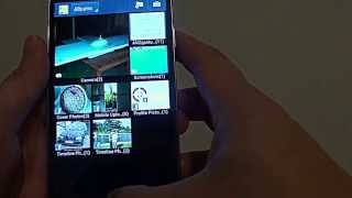 Samsung Galaxy S4: How to Delete Facebook Photo From Gallery App