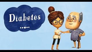 How pharmacy cares for patients with diabetes