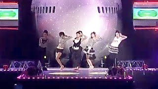 "원더걸스 Wonder Girls ""Tell me"" LIVE KM Show Tank 2007…"