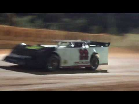 604 Late Model Test Session at Friendship Speedway