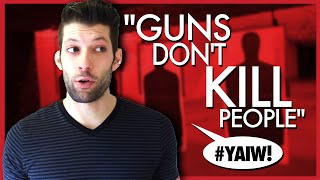 GUNS DON