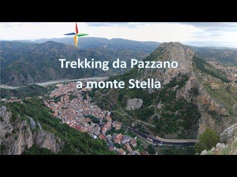 Trekking da Pazzano a Monte Stella