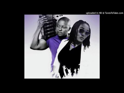 Junior Taurus, Lady Zamar & Mercedes.B - Escape (Original)