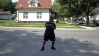 Bli Blip Gets Run Over By Ice Cream Truck