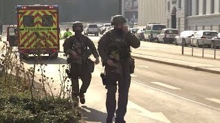 SEK-GROSSAUFGEBOT: Schießerei in München – Großeinsatz der Polizei