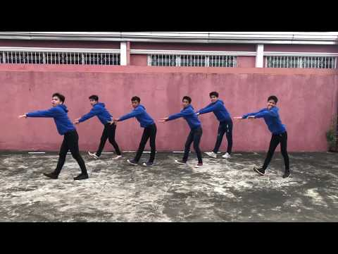 Some 80s & 90s Dance Hits by SCB Dance Company (PART2)
