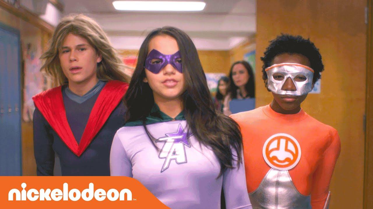 School Isabela Superhero Things High Moner 100 Do